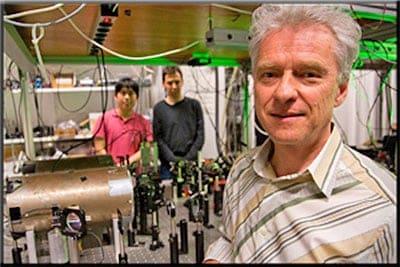 kuantum ışınlanma nedir