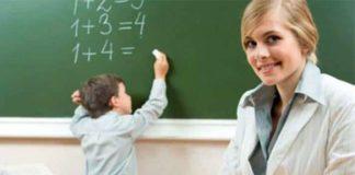 öğretmene verilen değer