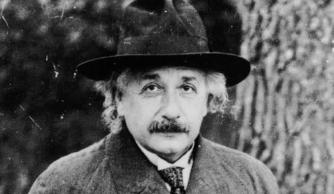 Albert Einsteinın hayatı özet