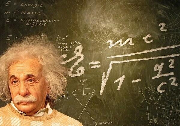 Albert Einsteinın Hayatı