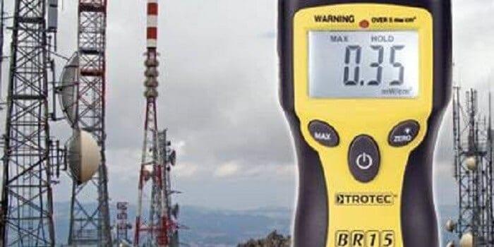 radyasyonun ölçülmesi aleti 2