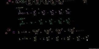 Euler Özdeşliği
