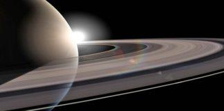 Satürn'ün Dev Halkaları