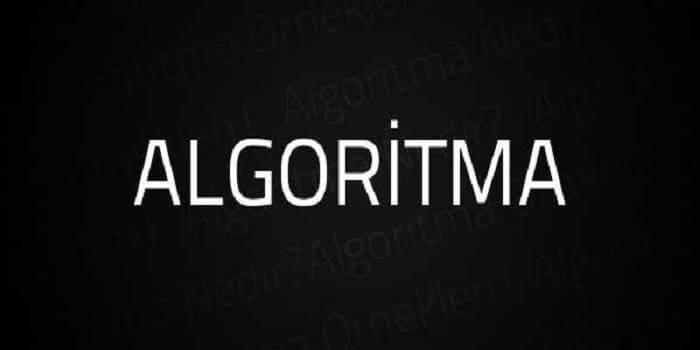 Sıralama Algoritmaları