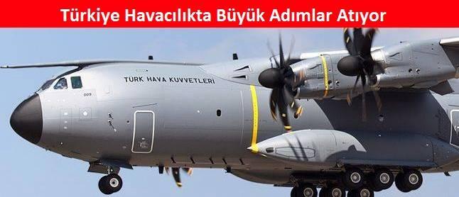 Airbus A400M Detay