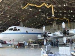 havacılık ve uzay mühendisliği