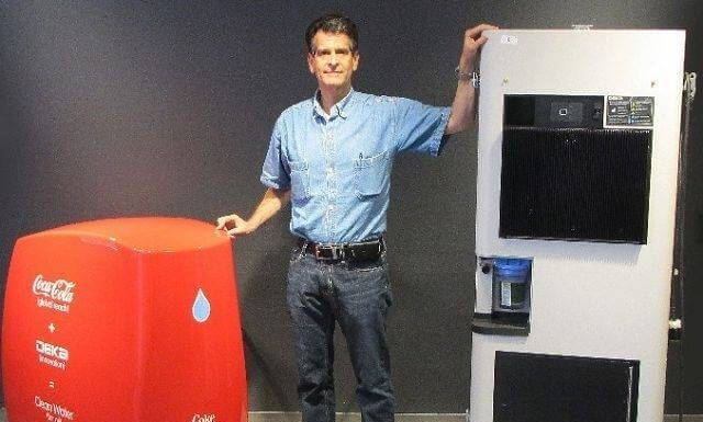slingshot su arıtma cihazı
