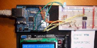 Arduino mini pro nedir