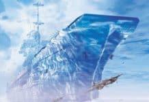 Buzul Uçak Gemisi Askeri Projesi