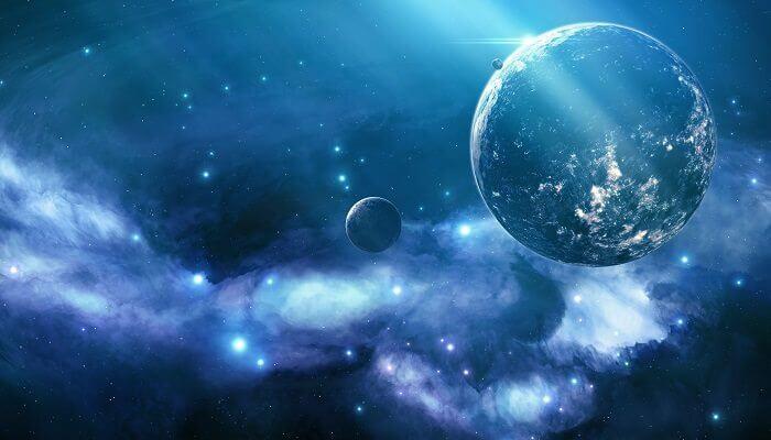 evrendeki ilk madde nasıl oluştu