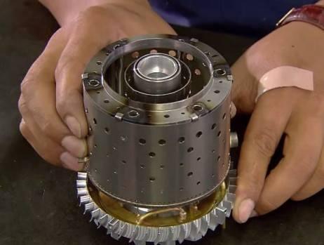 jet motoru nasıl yapılır