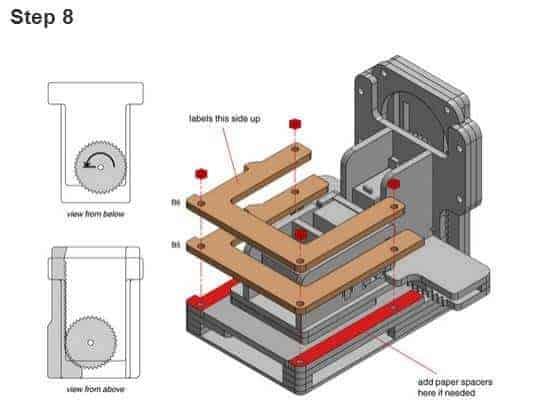 cnc robot nasıl yapılır kendin yap