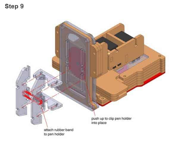 cnc router yapımı