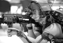 demonte askeri silahlar
