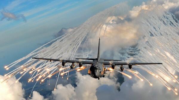 Füzeler Kızılötesi ve radar