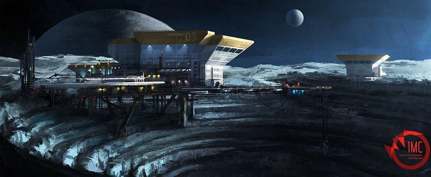 Asteroit Madenciliği Başlıyor