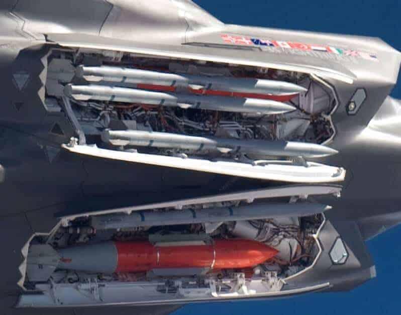 F-35 güdüm sistemi
