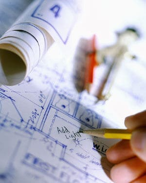 mimarlık çizim