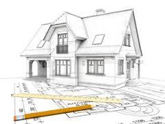 mimarlık çizimi