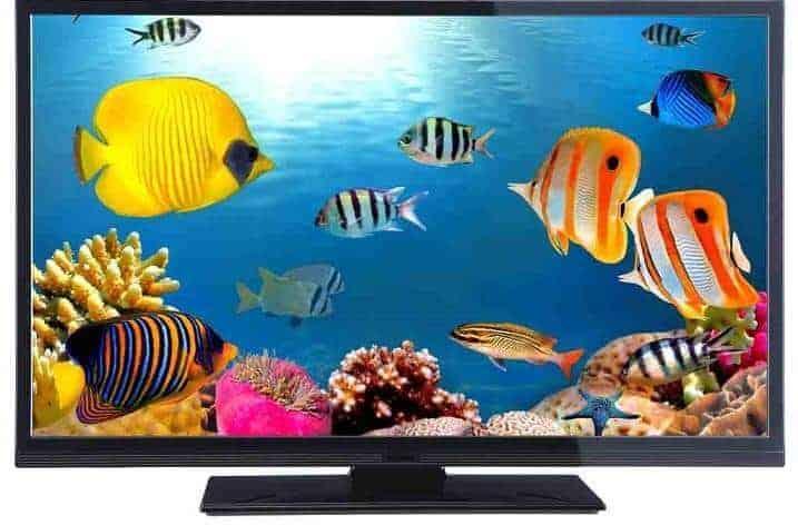 LCD Televizyon Alırken Nelere Dikkat Edilmeli