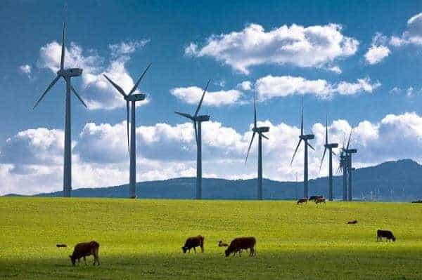 Rüzgar enerji sistemleri