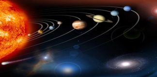 İmmanuel Velikovsky ve Evren