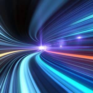 ışık hızı