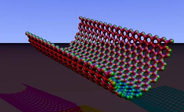 karbon nanotüp