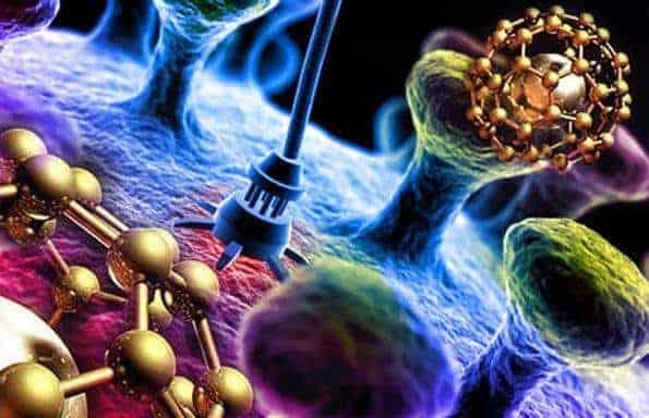 nanoteknoloji ve tıp