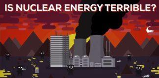 Nükleer Enerji Neden Kötüdür