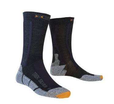 gümüş iyonlu çorap