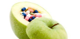 fonksiyonel gıdalar