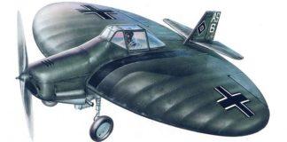 sack-as6 nazi uçağı
