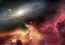 evren genişliyor mu