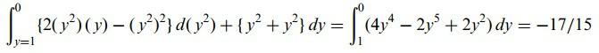 düzlemde green teoremi çözümleri