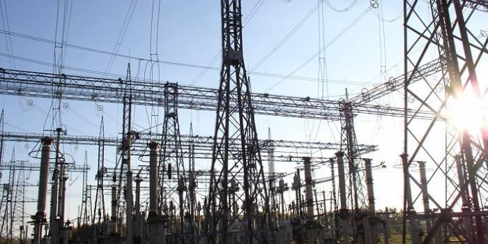 elektrik enerjisi iletimi