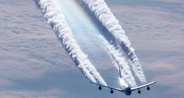 meteoroloji mühendisliği uçağı