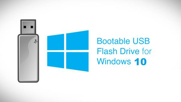 windows 10 usb dvd tool kullanımı