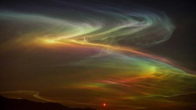 deprem ışıkları nedir