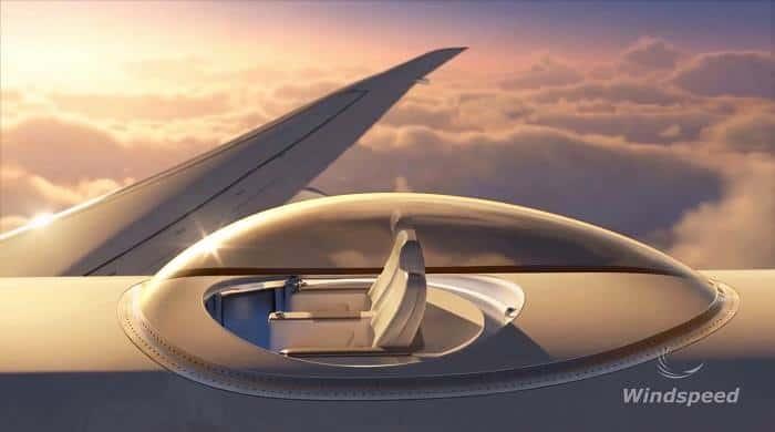 Skydeck ile Bulutların içinde Seyahat Artık Mümkün