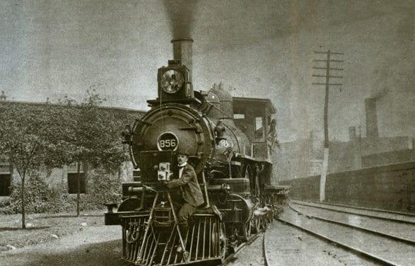 Tren Nasıl icat Edildi