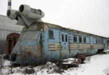 Turbojet Tren nedir