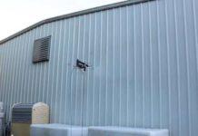 Bu Drone ile Evinizi Daha iyi Boyayabilirsiniz