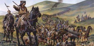 islamiyet öncesi türk tarihi