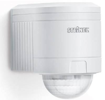 Steinel PIR sensörler