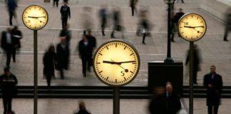 zaman ve insan
