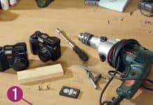 3B Kamera Yapımı