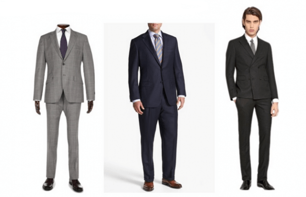 iş görüşmesine giderken ne giymeli erkek