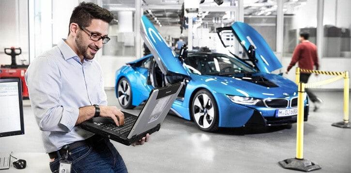 Auto body repair salary 10