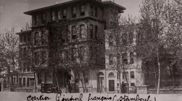 istanbul'un işgal altındaki hali 3